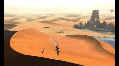 3DS『モンスターハンター4G』 プロモーション映像2-1