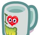 I Heart Moshi Mug