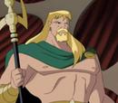 Arthur Curry(Aquaman)