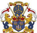 Honourable East India Trading Company