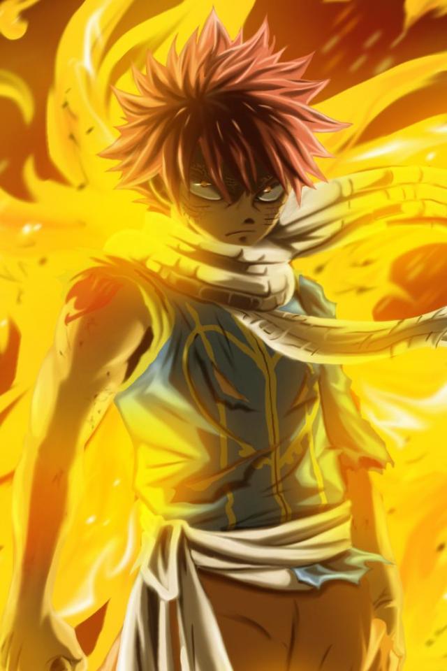 User blog:Darksith8/Natsu Dragneel vs Sasuke Uchiha ...