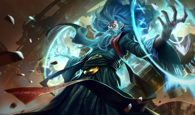 THE BOTTOM LANE'S THIRD CHAMPION PICK OF THE WEEK - ZILEAN