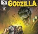 Godzilla: Ongoing Issue 8