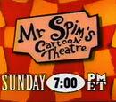 Mr. Spim's Cartoon Theatre