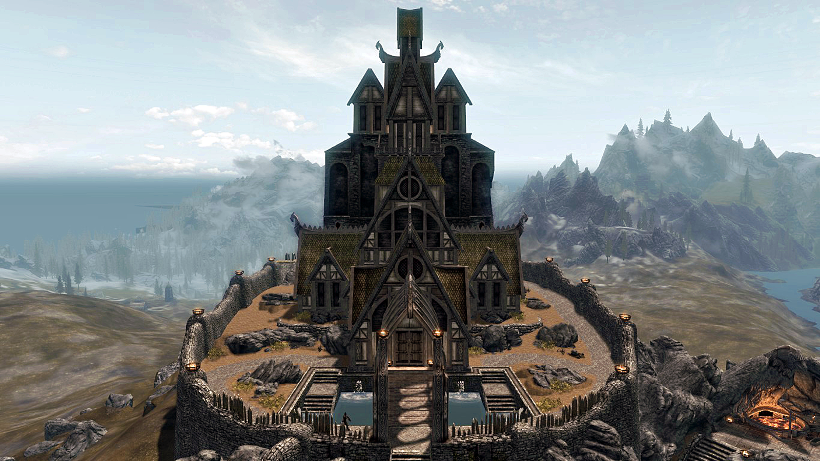 how to buy a house in dragonsreach