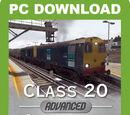 Class 20/JT