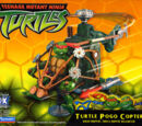 Turtle Pogo Copter (2004 toy)