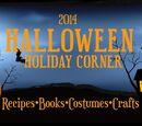Asnow89/2014 Halloween Corner