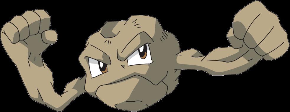 Geodude - Pokémon Wiki - Wikia