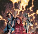 Trinity of Sin Vol 1 1/Images