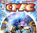 OMAC/Covers