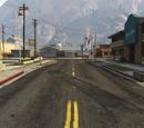 Cascabel Avenue