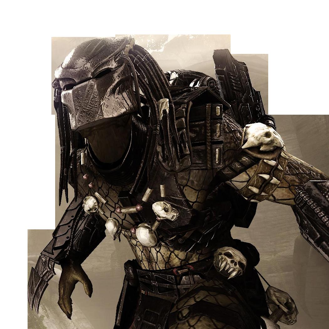 Digital X - Predator