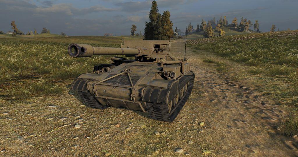 world of tanks 60fps