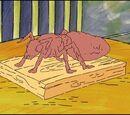 Ants in Arthur's Pants