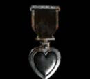 Heart of Darkness Medal