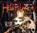 Hellblazer: Critical Mass (Collected)