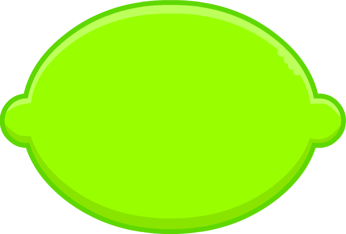 Image - Lime body.png ... Object Heads