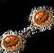 Pumpkin Clasp Thumbnail