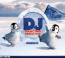 Happy Feet Two: DJ Dancing Penguins