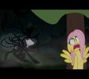 Fluttershy auf der Flucht!