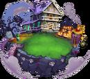 Halloween Island 2014
