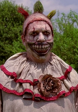 Twisty le Clown - Wiki American Horror Story