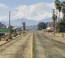 Amarillo Way