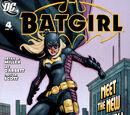 Batgirl (third series) (4)