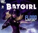 Batgirl (third series) (9)