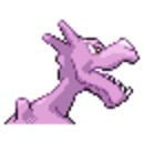 142Aerodactyl RSE FRLG Shiny Back Sprite.png
