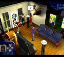 The Sims (на консолях)