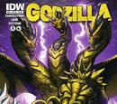 Godzilla: Ongoing Issue 13