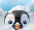 Happy Feet Two: The Penguin App