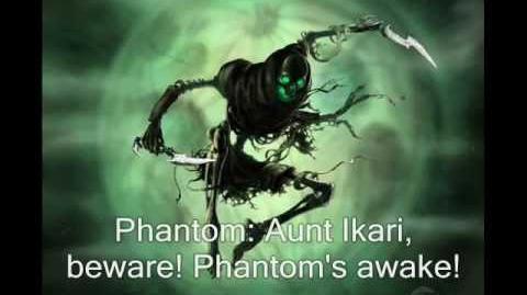 Episode 4: Unicron's Curse! The Vengeful Prince Returns!