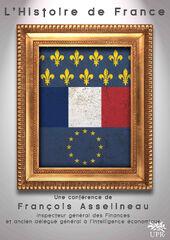 170px Affiche LHistoire de France François Asselineau : LHistoire de France