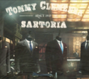 Sartoria di Tommy Clemenza