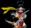 Ninja (classe)