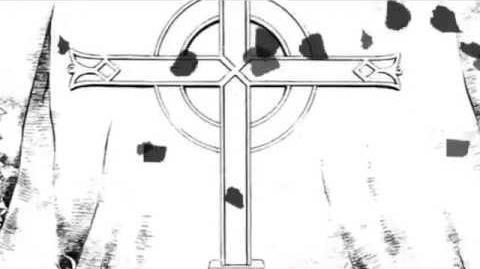 Pandora Hearts MMV Preview