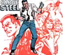 Sergeant Steel (Earth-Four)