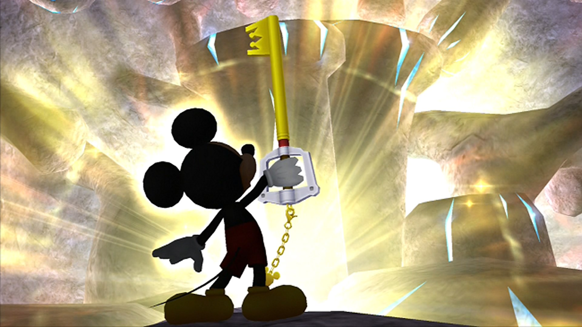 mickey mouse in video games  disney wiki