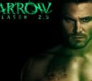 Arrow: Temporada 2.5