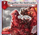 Shagathar the Voidreacher
