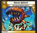 Havoc Sphere