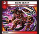 Blade Spawn