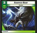 Essence Boar