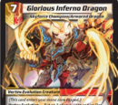 Glorious Inferno Dragon