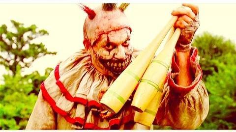 Twisty The Clown A Dead Silence