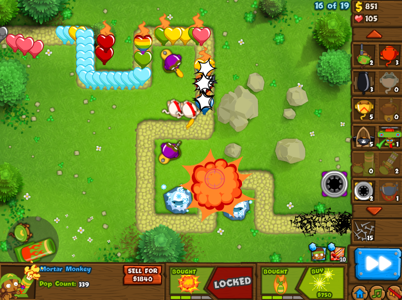 Icy Glue Ninja A Bmc Strategy Bloons Wiki