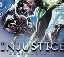 Injustice: Gods Among Us Vol 1 10 (Digital)